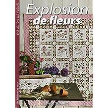 Explosion de fleurs