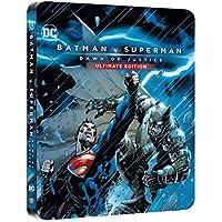 Batman v Superman: Dawn of Justice DC
