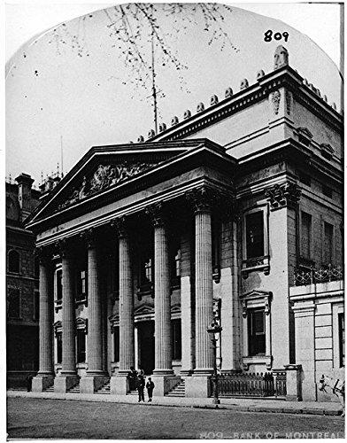 poster-bank-montreal-qc-1878-80-quebec-canada-wall-art-print-a3-replica