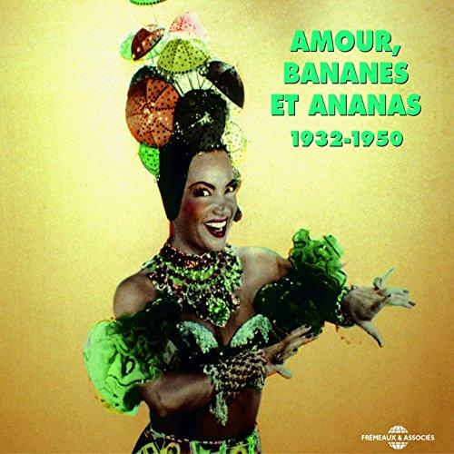 Preisvergleich Produktbild Amour Bananes et Ananas