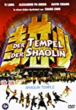 Der Tempel der Shaolin kostenlos online stream