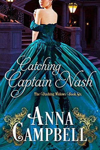 catching-captain-nash-the-dashing-widows-book-6-english-edition