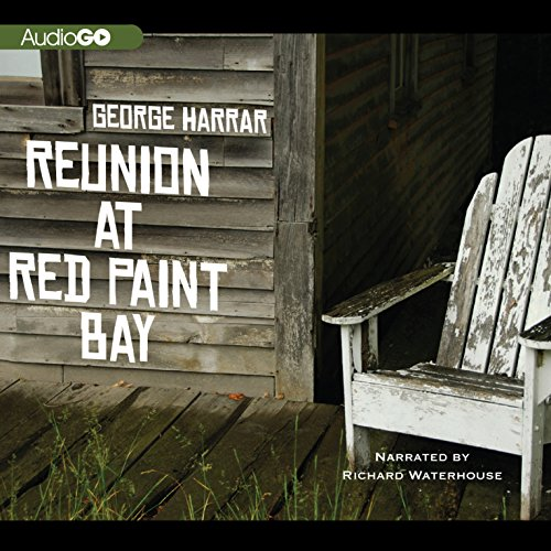 Reunion at Red Paint Bay  Audiolibri