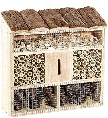 #Royal Gardineer Insektenhotel Marie – Nistkasten für Nützlinge#
