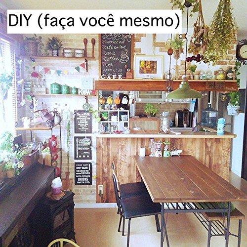 DIY (faça você mesmo) (Portuguese Edition) por N Matsuura