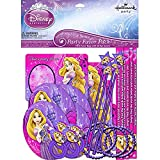 Tangled Sparkle Party Favor Pk (48 Count)