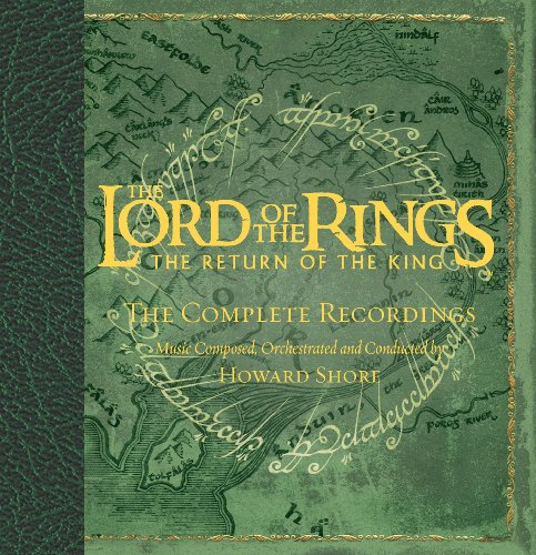 The Lord Of The Rings - The Re...