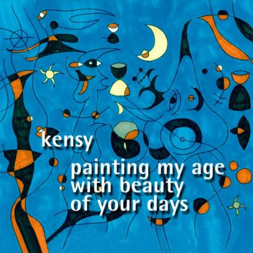 Painting My Age with Beauty of Your Days