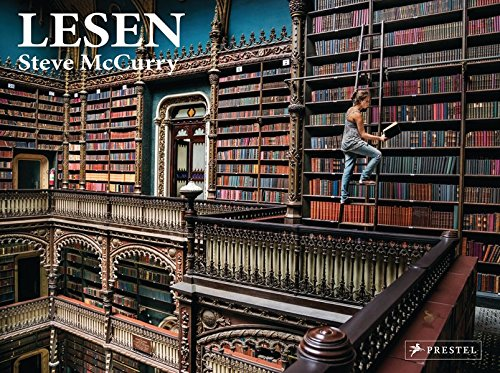 Steve McCurry Lesen: Eine Leidenschaft ohne Grenzen