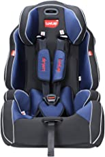 Luv Lap Premier Baby Car Seat (Blue)