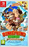 Donkey Kong Country: Tropical Freeze - Import anglais, jouable en français