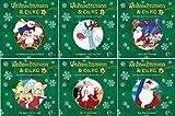 Weihnachtsmann & Co. KG - Hörspiel, Vols. 1-6 (6 CDs)