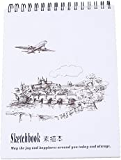 Futurekart My Sketch Book, Artist Pad/Oil Painting/Graffiti (Set of 1)