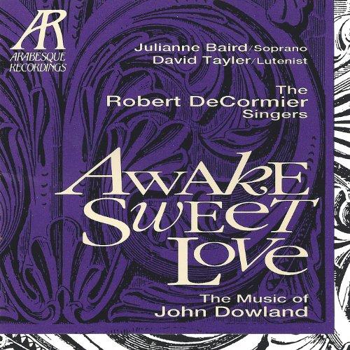 Awake, Sweet Love - The Music ...