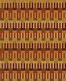 Raumausstatter.de Möbelstoff Nantes 4325 Muster Abstrakt