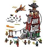 LEGO Ninjago 70594 The Lighthouse Siege Building Kit (767 Piece) by LEGO