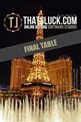 FINAL TABLE (English Edition) Formato Kindle