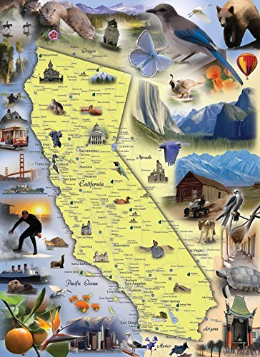 california-map-jigsaw-puzzle-1000-piece-map-of-the-state-of-california-with-beautifully-illustrated-