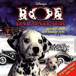 diesmal sind die hunde echt 101 dalmatiner musica. Black Bedroom Furniture Sets. Home Design Ideas