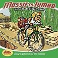 Die Helde van Skilpadfontein: Volume 1 (Mossie en Jumbo)