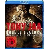 Tony Jaa Double Feature [Blu-ray]