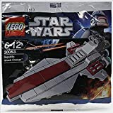 LEGO 30053Star Wars–Kreuzfahrt-Angriff der Republik (Klasse Venator)