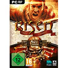 Risen Complete Edition