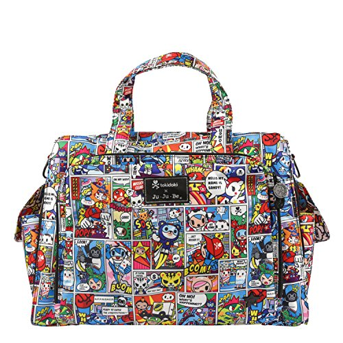 ju-ju-be-tokidoki-collection-super-toki-diaper-bag-be-prepared