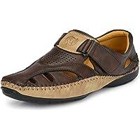 Prolific Men's Fashion Sandal