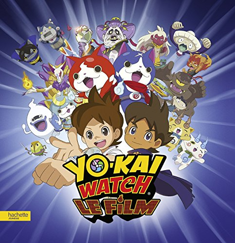Yo Kai Watch - Album du film par Collectif