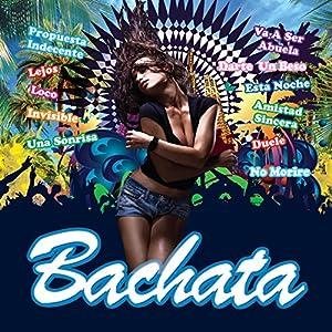bachata: Bachata (Los Mejores de la Bachata)