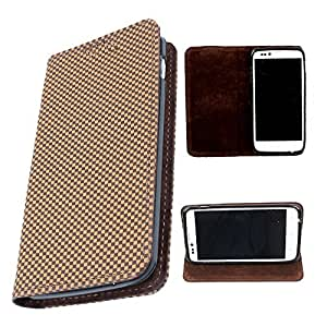 DooDa PU Leather Flip Case Cover For HTC Desire 510