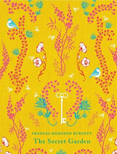 The Secret Garden (Puffin Classics, Band 8) Ballet Shoes-bänder