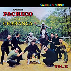 Pacheco Y Su Charanga Vol. 1 and 2