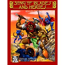 Song of Blades and Heroes - Revised Edition