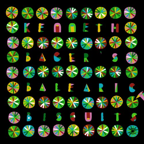 Kenneth Bager's Balearic Biscuits