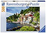 Ravensburger Puzzle 14756 Comer See, Italien