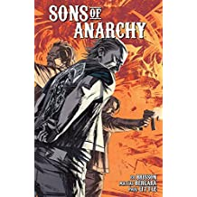 Sons of Anarchy T04