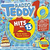 Radio Teddy Hits Volume 15