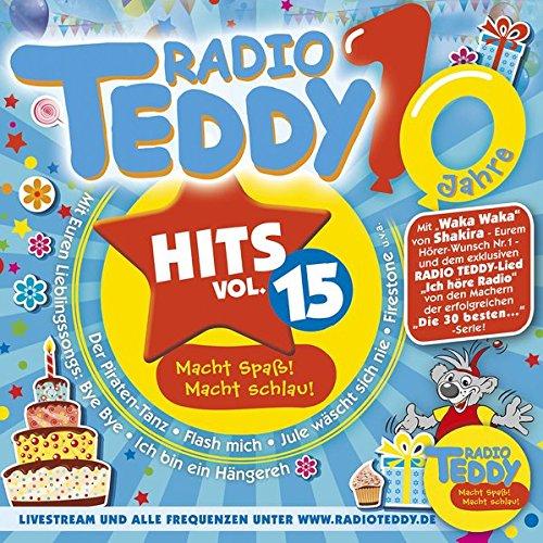 Radio Teddy Hits Volume 16