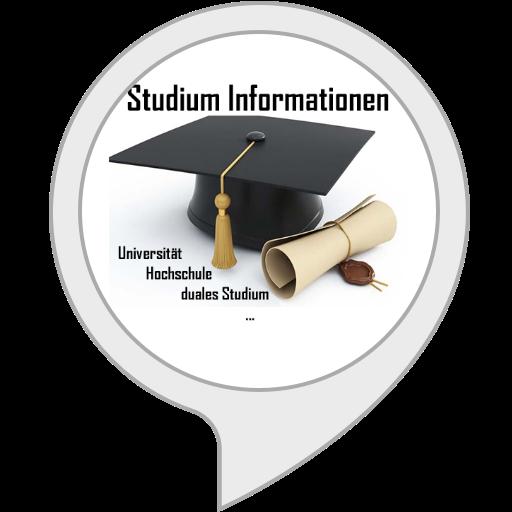 Studium Informationen