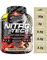 Muscletech Nitro Tech 4lb Smores