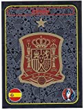 Panini EURO 2016 France - Sticker #346 (Spanien, Wappen)