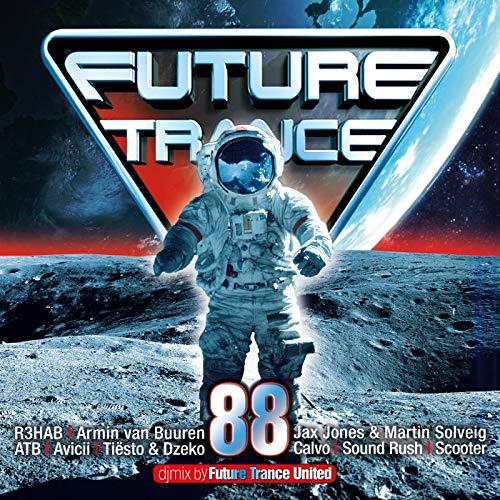 Future Trance 88 [Explicit]