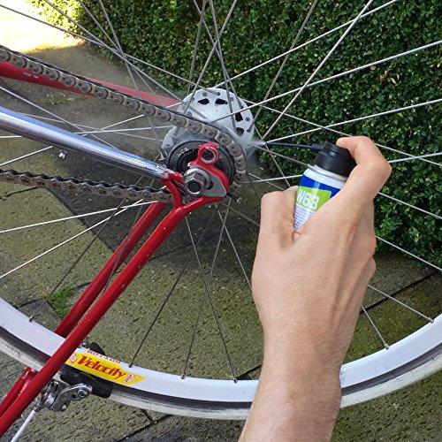TUNAP Sports Bikeline | Trockenschmierung W63, 100 ml | ABVERKAUFSPREIS wg Marken-Relaunch - 6