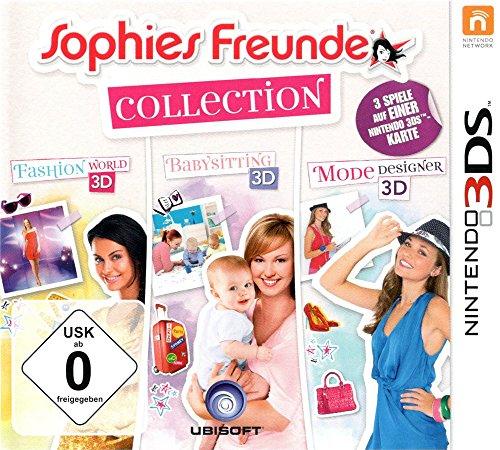 Sophies Freunde Collection (Fashion World / Babysitting / Mode-Designer) - Sophie Mode