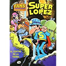 Amazon.es: Super Lopez - Juvenil: Libros