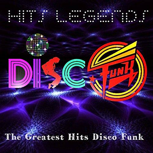 Disco Funk Hits Legends (The G...