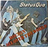 "Status Quo - Rockin All Over The World - [7""]"