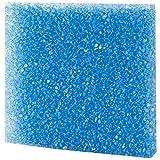 Hobby 20474 Filterschaum, blau grob, 50 x 50 x 2 cm, ppi 10